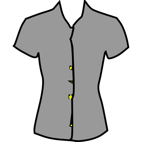Women Blouse Clothing PNG Clip art