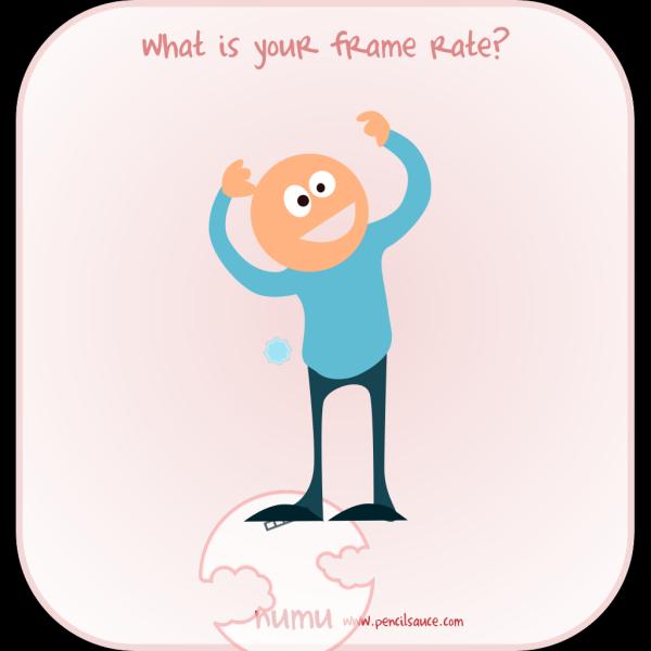 Kablam Numu Frames PNG Clip art