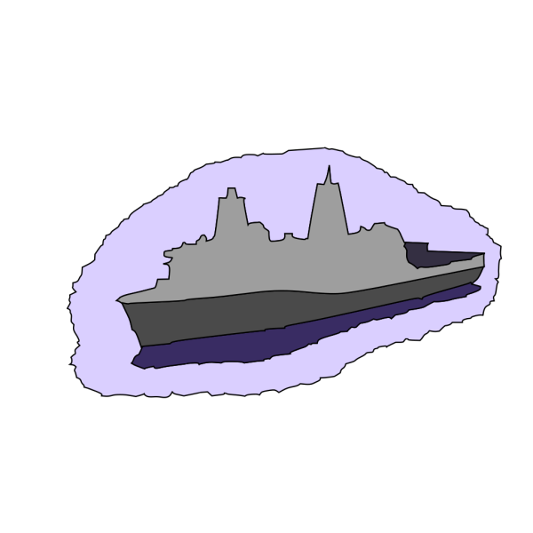 Cargo Ship PNG images