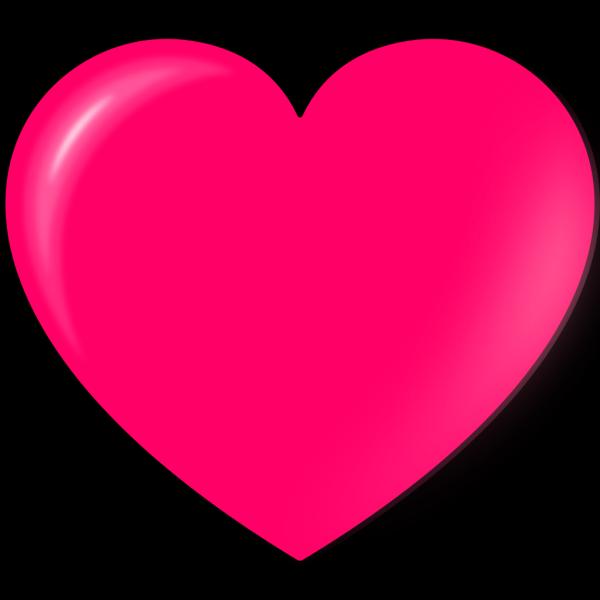 Secretlondon Pink Heart PNG Clip art