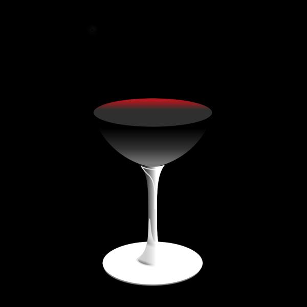 Tom Wine Glass PNG Clip art