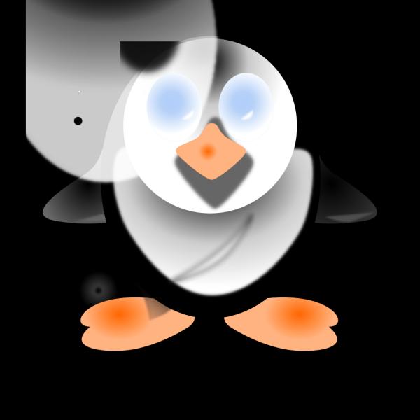 Jantonalcor Pinguino PNG images