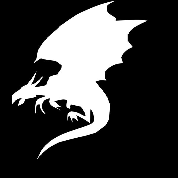 Flying Dragon PNG Clip art