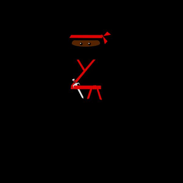 Ninja PNG Clip art