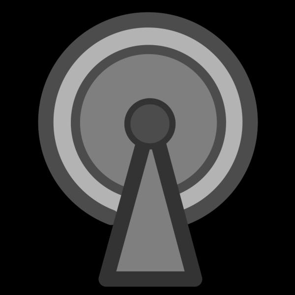 Iolco Radar Screen PNG Clip art