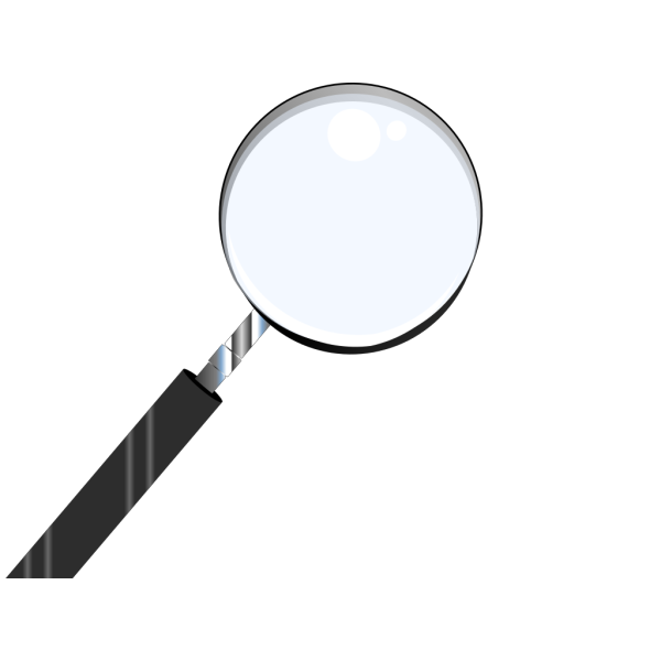 Jilagan Magnifying Glass PNG Clip art