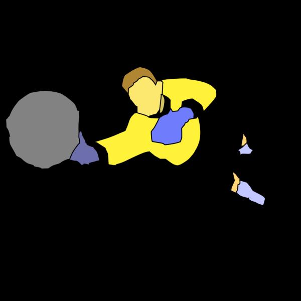 Soccer Goal Keeper PNG Clip art