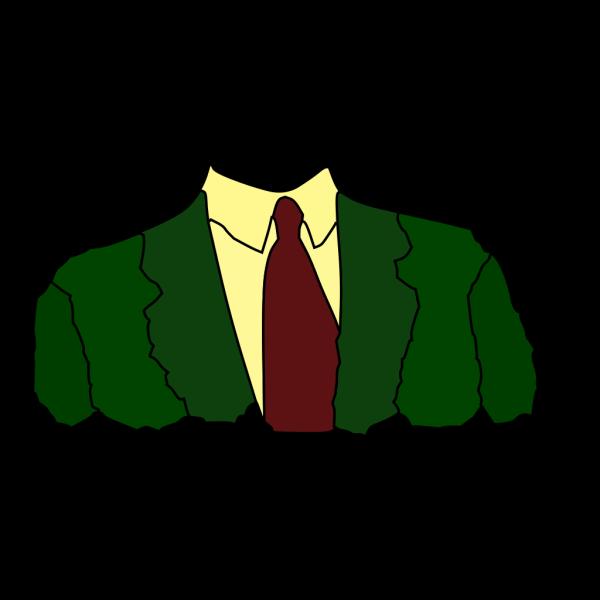 Men Suit Tie PNG Clip art