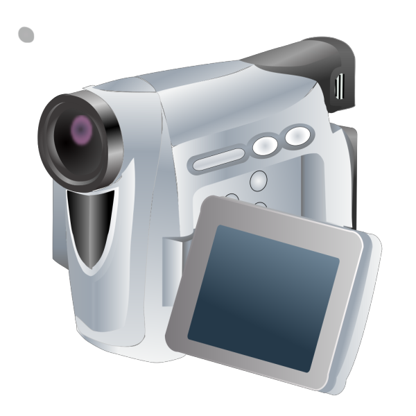 Camcorder Jh PNG clipart