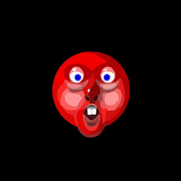 Fear PNG Clip art