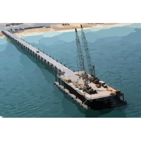 An Artist S Conceptual Drawing Of The U.s. Navy S Newest Aircraft Carrier PNG images