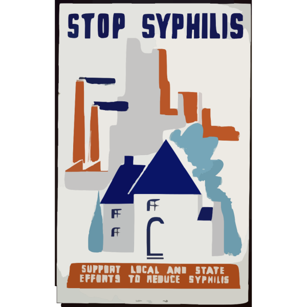 Stop Syphilis Support Local And State Efforts To Reduce Syphilis. PNG Clip art