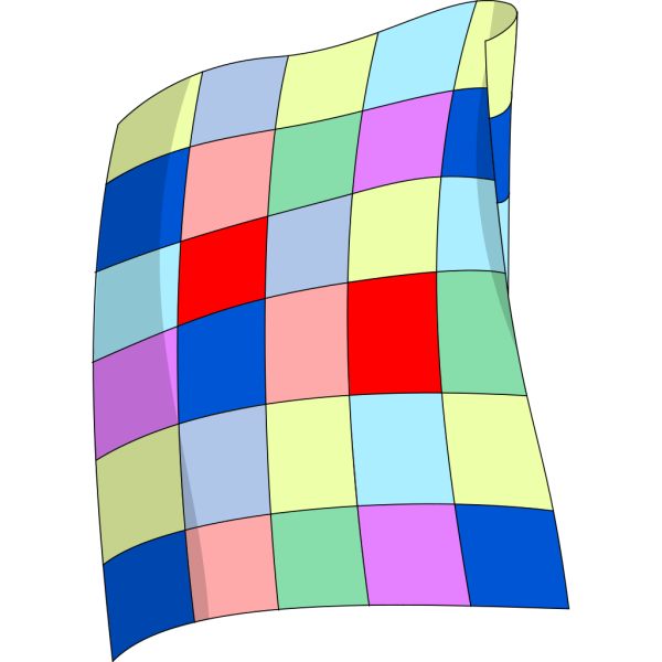 Quilt PNG Clip art