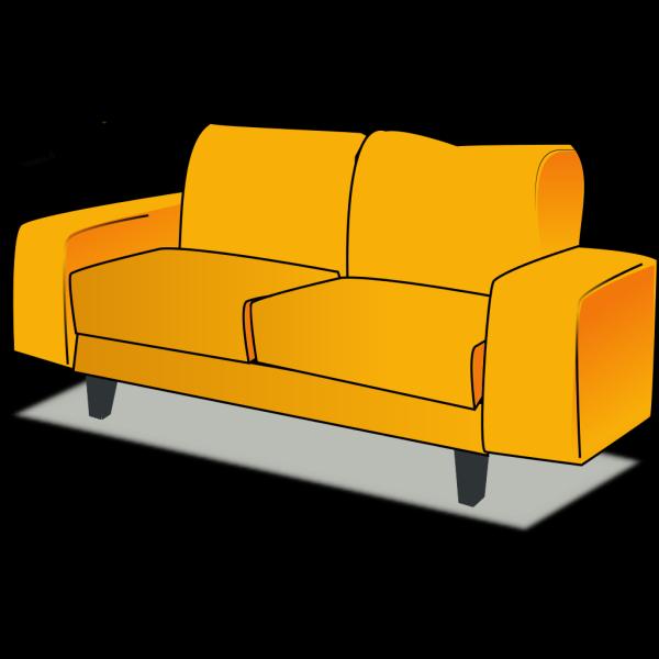 Sofa PNG images