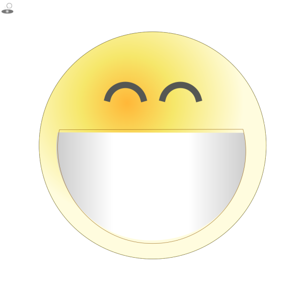 Face Grin PNG icons