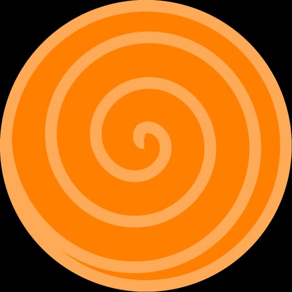 Fibonacci Spiral PNG icons