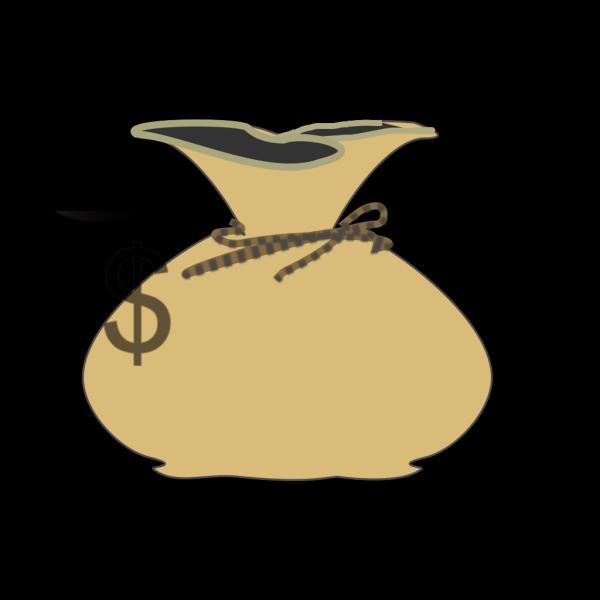 Money Bag PNG Clip art