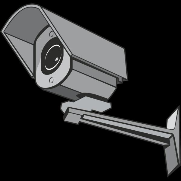 Surveillance Camera PNG Clip art
