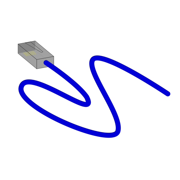 Ethernet Cable PNG images