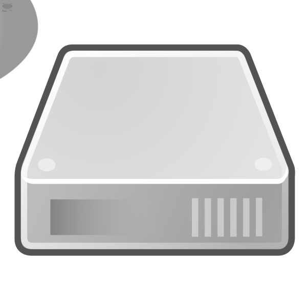 Drive Hard Disk PNG Clip art