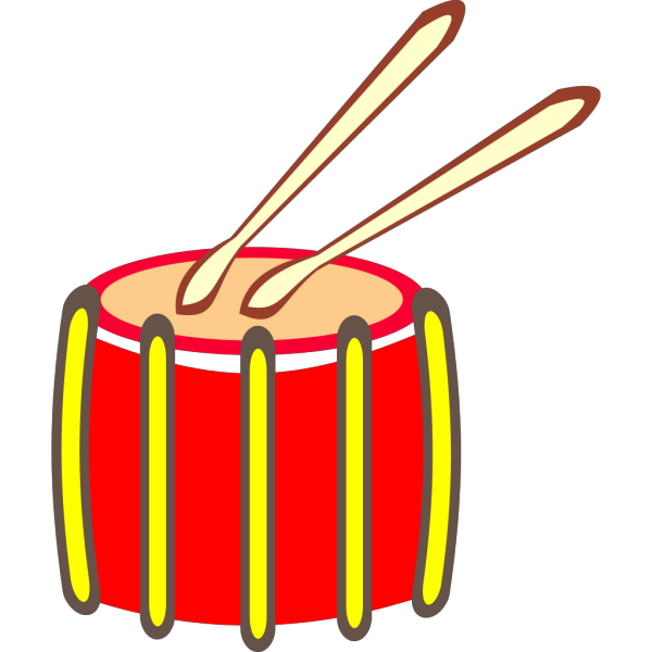 Snare Drum PNG Clip art
