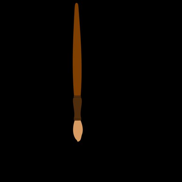 Brush Brown PNG images