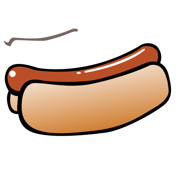 Hot Dog PNG icon