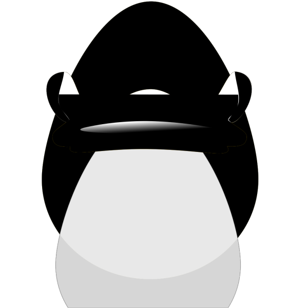Easter Egg Duck PNG Clip art