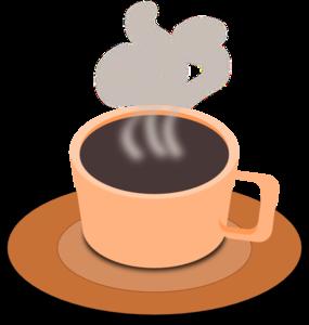 A Cup Of Hot Tea PNG Clip art