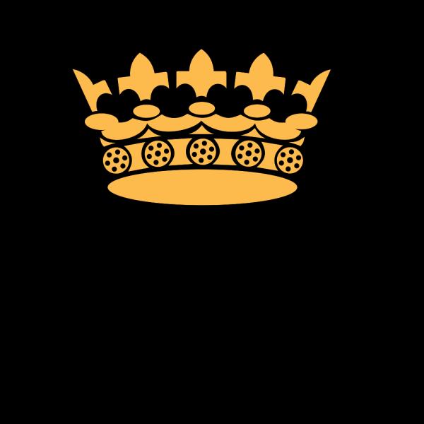 Gold Crown PNG Clip art