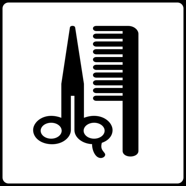Hotel Icon Hair Salon PNG Clip art