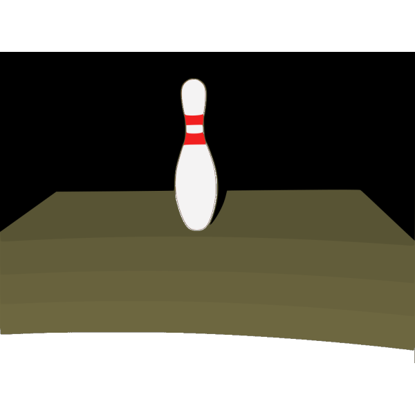 Bowling 5 Leave PNG Clip art