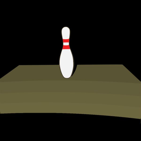 Bowling 5 Leave PNG Clip art