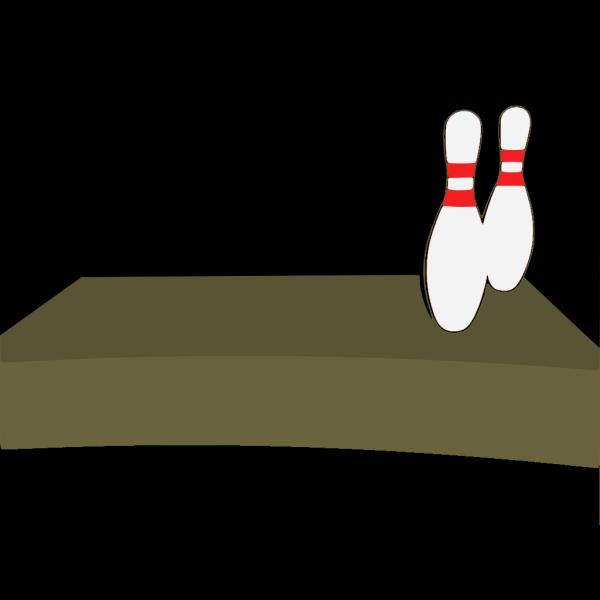 Bowling 6-10 Leave PNG Clip art