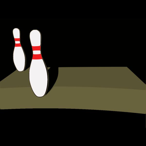 Bowling 2-7 Split PNG Clip art