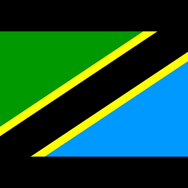 Africa Map Tanzania PNG Clip art