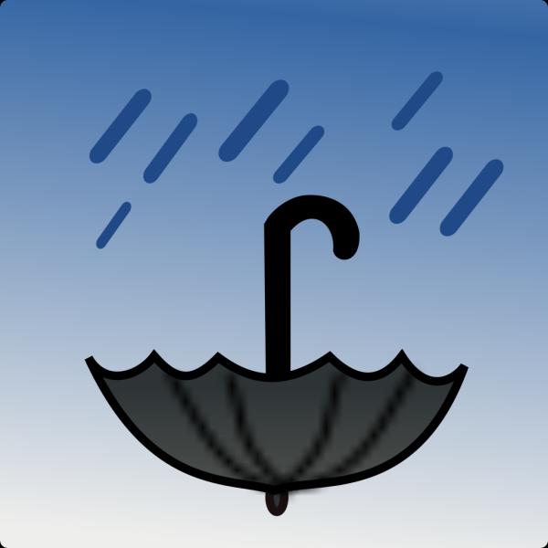 Rain Water Harvesting PNG Clip art