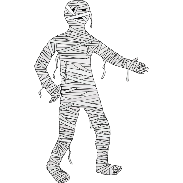 Mummy PNG Clip art