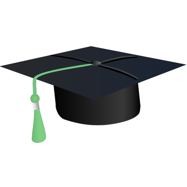 Graduation Hat Cap PNG icons