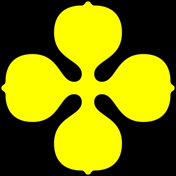 Quatrefoil PNG Clip art