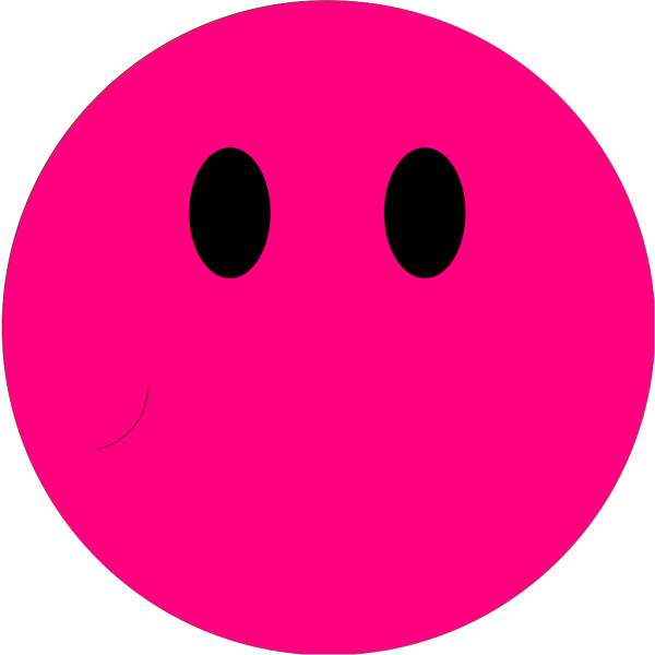 Hot Pink Bird PNG images