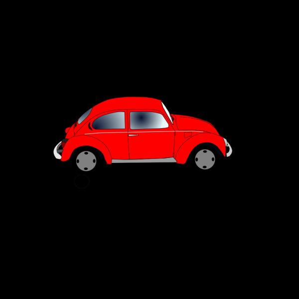 Coccinelle Bug Beetle Car PNG Clip art