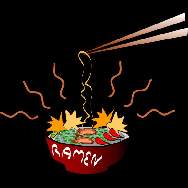 Ramen PNG Clip art
