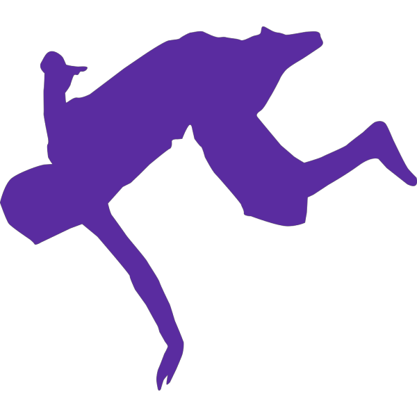 Break Dancer PNG Clip art