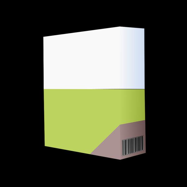 Software Box PNG Clip art