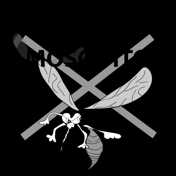 Beware Mosquito PNG Clip art