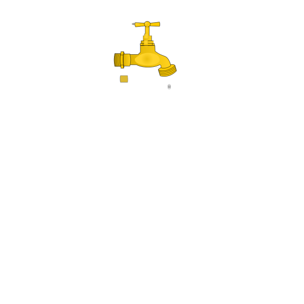 Dripping Faucet PNG Clip art