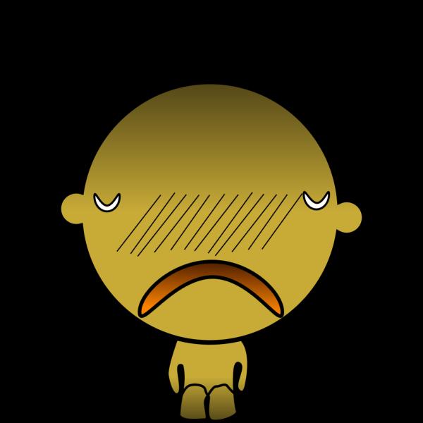 Chakulae Crying PNG Clip art
