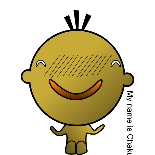 Chakulae Happy Smiling PNG Clip art