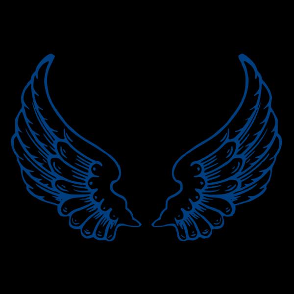 Wingright PNG Clip art